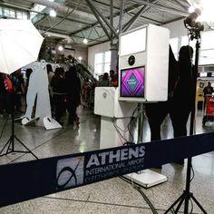 Ενοικίαση photobooth για γάμους, Βάπτιση εκδιλώσεις και πάρτι International Airport, Athens, Athens Greece