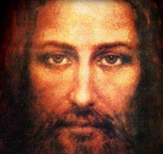 Il coraggio di guardare il cielo: Santo Volto di Gesù