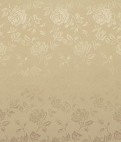 Taupe Jacquard Satin Fabric