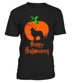 """# COLLIE ROUGH In Pumpkin Happy Halloween T-shirt .  Special Offer, not available in shops      Comes in a variety of styles and colours      Buy yours now before it is too late!      Secured payment via Visa / Mastercard / Amex / PayPal      How to place an order            Choose the model from the drop-down menu      Click on """"Buy it now""""      Choose the size and the quantity      Add your delivery address and bank details      And that's it!      Tags: Pumpkin COLLIE ROUGH shirt, COLLIE…"""