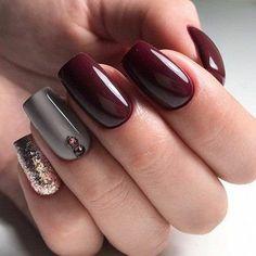 Stunning Neutral Nail Art Designs 2019 24 Source by Simple Nail Art Designs, Best Nail Art Designs, Fall Nail Designs, Pedicure Designs, Gel Designs, Simple Art, Nagellack Design, Nagellack Trends, Neutral Nail Art
