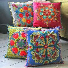 lululz.com boho pillows (01) #boho