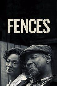Fences (2016) - regarder film streaming gratuit - dpstream (1345602)