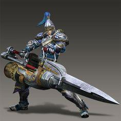 Xiahou Ba, Dynasty Warriors
