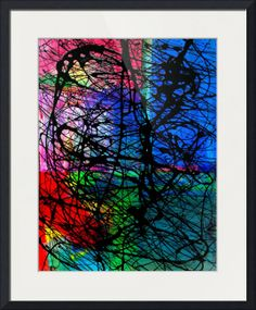 Description Title: 9103, #9, Edit C. Creation Day, Month, and Year: 29 April 2014. Series Name: '9103'. Series Year: 2014 (On-Going I am Guessing). Collection Name: ABSTRACT PAINTED PHOTOGRAPHIC ART. Mediums: Oil Pastels, Alcohol-based Permanent Pigments, Enamel Paint. Influence: Jackson Pollock & Piet Mondrian. The Original Artwork is the Painting on Acid-Free Acrylic Art Paper .The Finished Artwork is the Digital Photograph. Copyright 2014 Nawfal Johnson. All Rights Reserved. Penang…