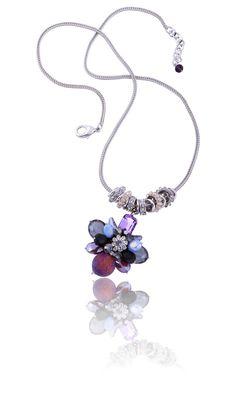 Naszyjnik NMS0118 #ByDziubeka #naszynik #necklace #jewelry #gift #prezent