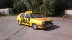 OG   #ADAC   VW Golf