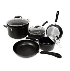 Symphony 8 Piece Cookware Set * Details can be found by clicking on the image.