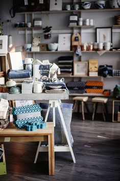 Our Shop on Drury St, Dublin taken in 2017 Irish Design, Us Shop, Boutiques, Dublin, Cosy, Table Decorations, Shopping, Furniture, Home Decor