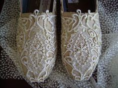 #TOMS #SLIP-ONS @Gifts Idea For You PRICE!!!!Please share/repins TOMS Wedding Shoes