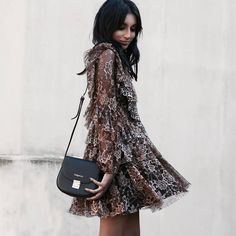 Casual Outfits, Fashion Outfits, Womens Fashion, Casual Chic, Boho Chic, Dress For Success, Street Chic, Dress Me Up, Everyday Outfits