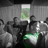 """#Concorso #GreenMarathonTappa 2 Viaggia #Green Turi: """"Viaggiare in gruppo utilizzando un solo mezzo di trasporto,un esperienza ecologica e divertente!"""""""