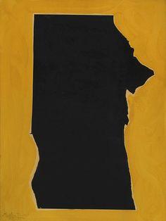 Robert Motherwell, Cy Twombly, Gerhard Richter, Richard Diebenkorn, Francis Bacon, Painting Logo, Hirshhorn Museum, Richard Serra, Large Canvas Art