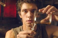 Ben Whishaw in Perfume: The Story of a Murderer (2006)