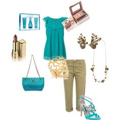 Making Waves, created by rachael-phillips on Polyvore