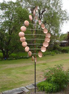 New garden sculptures are arriving!