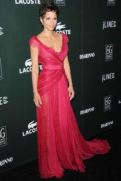 Red Carpet Gowns Wedding Dress Equivalents (BridesMagazine.co.uk)