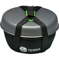 Optimus Terra Cookset