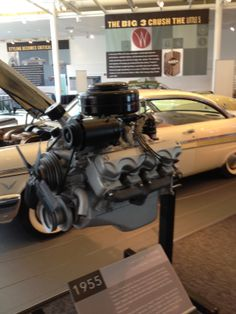 the original hemi Chrysler Museum, Stationary, Bike, The Originals, Bicycle, Bicycles