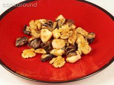 Pollo fritto con noci: Ricette Cina | Cookaround