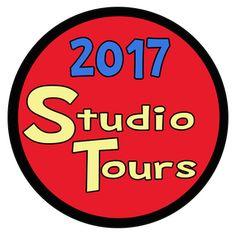 #SouthNiagaraArtists summer studio tour August 12 & 13, 2017.  Mark your calendar!!!