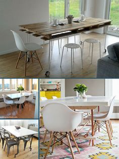 10 More Dining Tables feature image