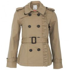 Tip and guide to help while buying a trench coat
