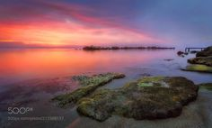 Sunrise at the Island of Rhodes Greece by DimitrisKoskinas via http://ift.tt/2pCRPdS