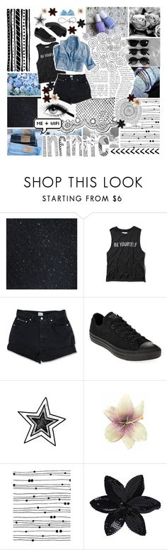 """""""<33"""" by savannah-317 ❤ liked on Polyvore featuring Abercrombie & Fitch, Calvin Klein, Converse, Clips, ASOS and J.Crew"""