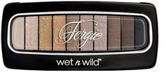 Wet N Wild Fergie Photo Focus Studio Eyeshadow Palette Milano Collections Review and Swatches   The Budget Beauty Blog