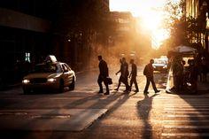 Crossing Sunset by John Steven Fernandez on 500px