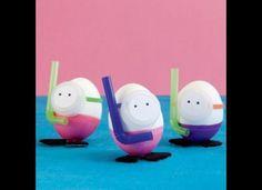 Creative easter eggs!!!