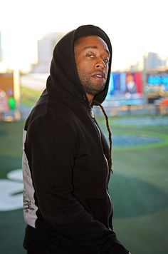 Ty Dolla Sign spotted at Topgolf Las Vegas