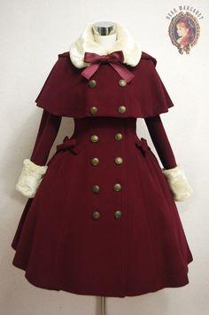 Drucilla— Luna's Abes Cute Dresses, Vintage Dresses, Vintage Outfits, Vintage Fashion, Kawaii Fashion, Lolita Fashion, Old Fashion Dresses, Fashion Outfits, Pretty Outfits
