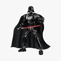 Darth Vader™ - Star Wars - LEGO #LeBonMarche #Jouet #Jouets #Toy #Toys #noel #christmas #xmas #santa #starwars #darkvador