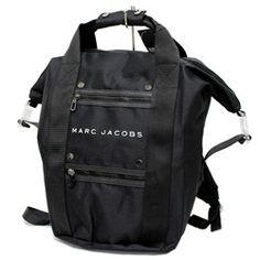 MARK JACOBS Backpack