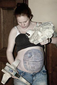 Star Wars Baby On Pinterest Star Wars Baby Star Wars