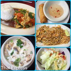 #thaiexpress