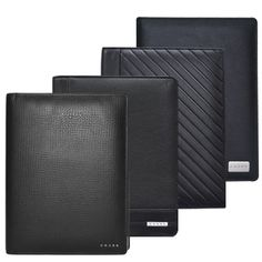 We produce and wholesale an extensive range of Corporate Cross Leather Gifts Folder as per the customer's specific requirements.  #steigens #Dubai