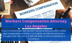 Worker compansation attorney can protect the firm future and also protect your employees Workers Compensation Insurance, Insurance Agency, Best Quotes, Future, Future Tense