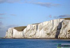 https://www.google.it/search?q= Sulle bianche scogliere di Dover |