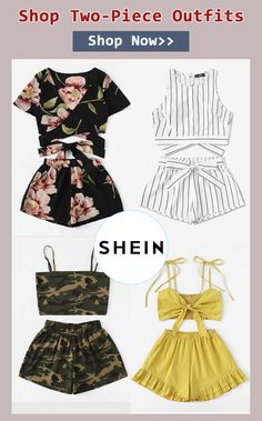 Shop Two-Piece outfits