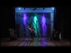 La Sylphide - Madge e as Feitiçeiras