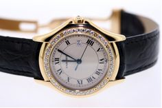 A #Cartier is a new show of prestige and respect gained with a hard-working and determined man after a life-long of work. http://www.sell-cartier.co.uk/