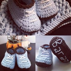 Personalized shoes with your babies name  #crochet #crochetlife #crochetinspiration #crochetinstagram #selfmade #handmade #colourful #doublestitch #singlestitch #crochetlove #crochetdaily #lovely #instalove #shoesaddict #shoesoftheday #spring #springtime #crochet #colourful #crocheting #crochetlove #crochetlove #crochetdaily #crochetaddict #crochetblanket #blanket #lovely #crochetinspiration #crochetinstagram #instalove #crochetlife by tahan_lina