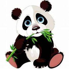See Panda Art Prints at FreeArt. Get Up to 10 Free Panda Art Prints! Gallery-Quality Panda Art Prints Ship Same Day. Niedlicher Panda, Cartoon Panda, Cute Panda, Cute Cartoon, Chibi Panda, Panda Emoji, Panda Kindergarten, Stickers Panda, Image Panda