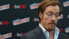 VIDEO: An Exclusive Interview with 'Black Sails' Star Toby Stephens!