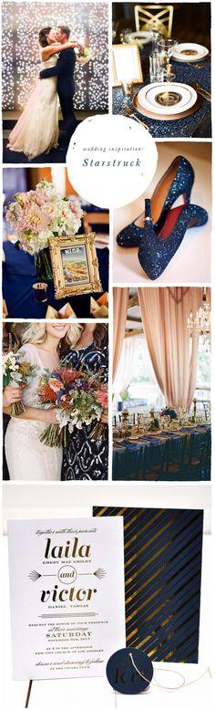 Smitten On Paper | Purveyors of invitations, cards & paper goods! | Wedding inspiration: sturstruck