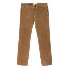 Wellen Curduroy Pant