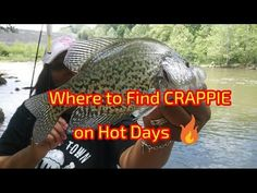 Crappie Rigs, Crappie Fishing Tips, Fishing Knots, Gone Fishing, Trout Fishing, Fishing Tricks, Carp Fishing, Fishing Tackle, Fishing Lures